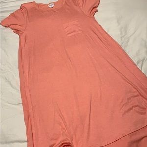 LuLaRoe XS Flowy Dress